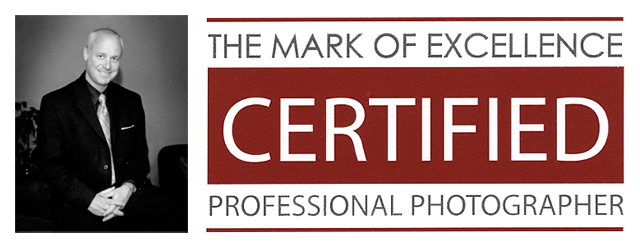 Professional Photographer Earns Certification – Pittsburgh ...