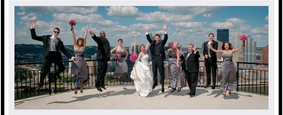 Silverlight Studios Professional Wedding Photographer Pittsburgh Pa